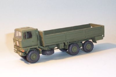 bw226.  bedford tm, 14 ton, cargo  - 21.00